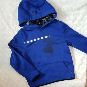 EUC Under Armour hoodie
